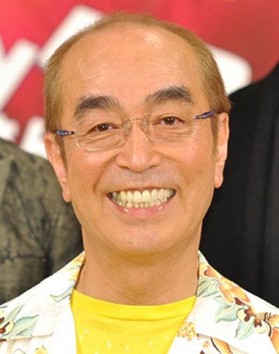 Danh hài Shimura Ken qua đời- Cú sốc của công chúng Nhật Bản - Ảnh 1.