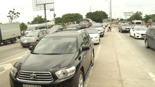 Đẩy nhanh dự án đường cao tốc Biên Hòa - Vũng Tàu - Ảnh 1.