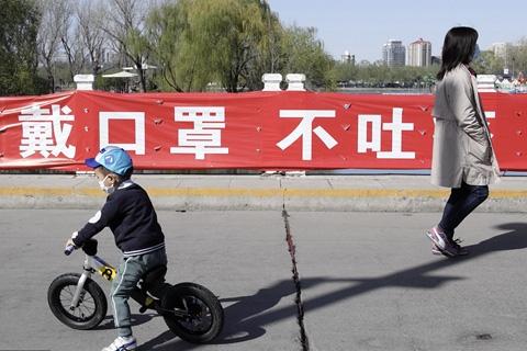 Covid-19 ở Trung Quốc: Tái bùng phát, lây nhiễm chéo trong bệnh viện - Ảnh 1.