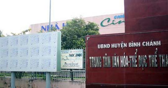 Sai phạm rất nghiêm trọng ở xã Bình Hưng, huyện Bình Chánh - TP HCM - Ảnh 2.