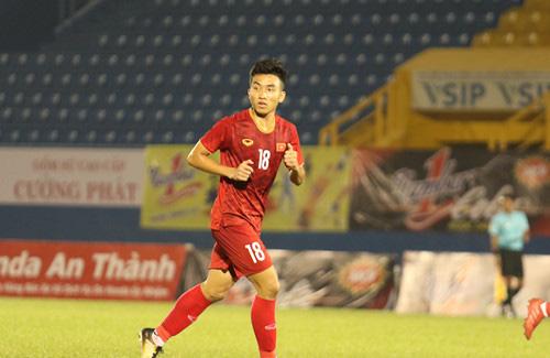 Loạt cầu thủ trẻ Việt Nam bị FIFA cấm thi đấu toàn cầu - Ảnh 1.