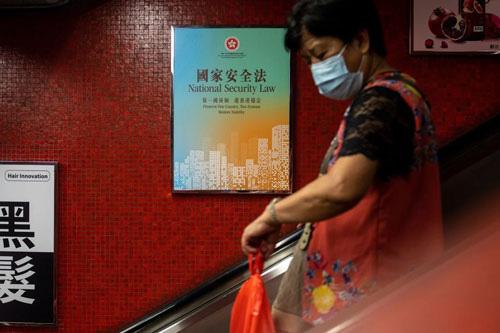 Trung Quốc không có nhiều lựa chọn trả đũa Mỹ? - Ảnh 1.