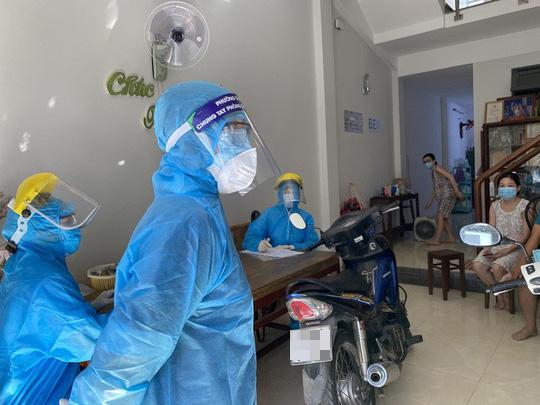 Bộ Y tế lập 3 tổ công tác đặc biệt hỗ trợ Đà Nẵng phòng chống dịch Covid-19 - Ảnh 1.