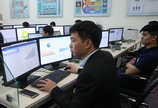Cách gia hạn thẻ BHYT, đóng tiếp BHXH tự nguyện trên Cổng dịch vụ công Quốc gia - Ảnh 1.