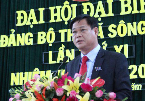 Bí thư Tỉnh ủy Phú Yên được điều động về Trung ương - Ảnh 2.