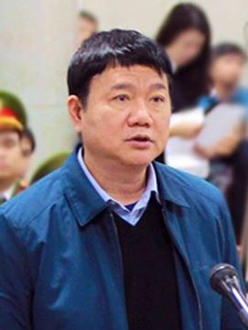 Ông Nguyễn Hồng Trường bị khởi tố, bắt tạm giam - Ảnh 2.