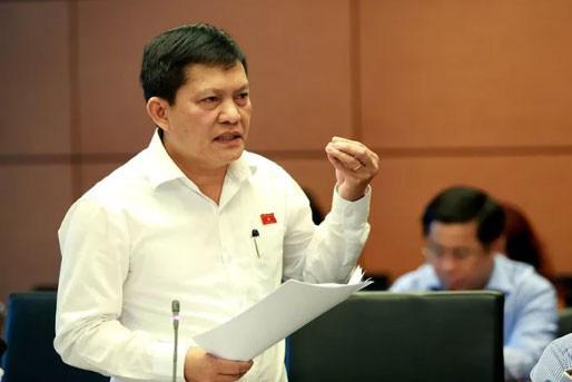 Vụ ĐBQH Phạm Phú Quốc có 2 quốc tịch: Xem xét đình chỉ chức vụ, bãi nhiệm tư cách ĐBQH - Ảnh 1.