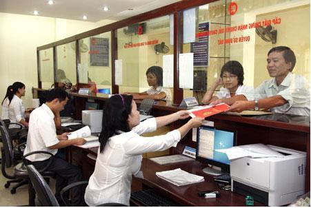 Công chức nghỉ việc có được hưởng trợ cấp thất nghiệp? - Ảnh 1.