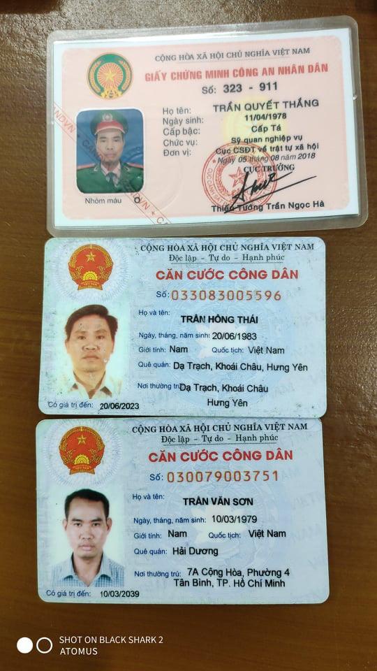 TP HCM: Khởi tố 2 cảnh sát dỏm xông vào nhà dân đọc lệnh bắt người - Ảnh 3.