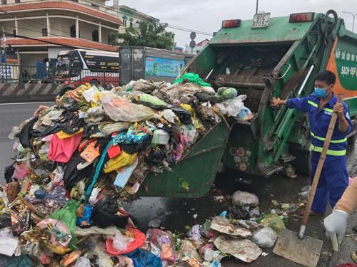 Hãi hùng rác nhựa - Ảnh 1.