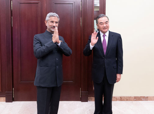 Nguy cơ xung đột Ấn Độ - Trung Quốc hậu đàm phán - Ảnh 1.