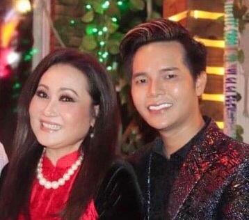 Nghệ sĩ Thanh Hằng dồn tâm trí cho live show Youtube Thương quá Việt Nam - Ảnh 1.