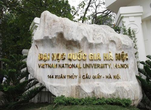 Đại học Quốc gia Hà Nội có 5 ngành đào tạo lọt bảng xếp hạng 2021 của QS - Ảnh 1.
