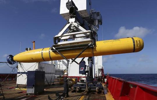 Úc công bố báo cáo cuối cùng về MH370 - Ảnh 2.