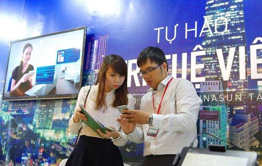 Việt Nam khan hiếm kỹ sư xây dựng, máy tính, công nghệ thông tin - Ảnh 1.