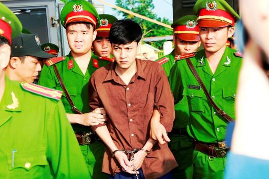 Quy trình kết thúc số phận của tử tù Nguyễn Hải Dương - Ảnh 1.