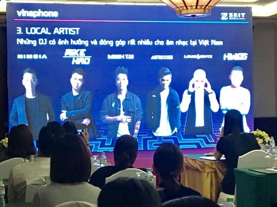DJ hàng đầu thế giới đến Việt Nam - Ảnh 2.