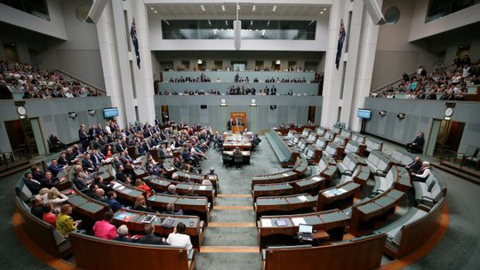 Úc giải quyết xong vấn đề khó nhằn của đất nước - Ảnh 2.