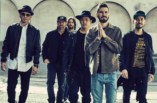 Thăng trầm nhóm nhạc huyền thoại Linkin Park - Ảnh 4.