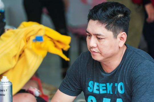 """""""Hụt"""" phim Tết Dustin Nguyễn, Trường Giang tái hợp Đức Thịnh - Ảnh 11."""