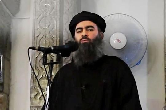 IS lên kế hoạch khủng bố trên toàn châu Âu - Ảnh 1.