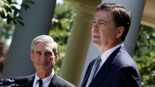 Ông Trump: Cuộc điều tra Nga của FBI làm tổn hại nước Mỹ - Ảnh 1.
