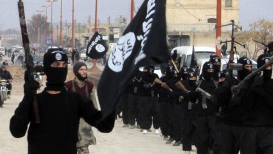 """Tân """"Bộ trưởng Chiến tranh"""" của IS bị giết"""