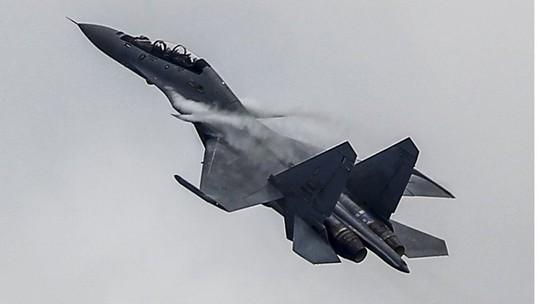 Trung Quốc tăng cường đề phòng Mỹ - Ảnh 1.