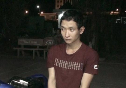 Trộm xong ở Đắk Nông, trốn xuống Cà Mau trộm tiếp - Ảnh 1.