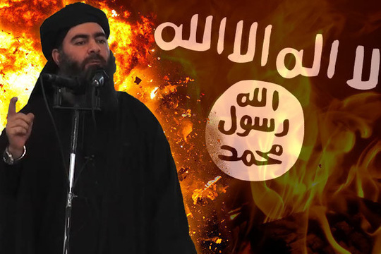 IS xác nhận thủ lĩnh tối cao al-Baghdadi thiệt mạng - Ảnh 1.