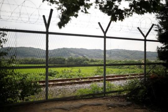 Biên giới liên Triều: Nơi cổ tích chiến thắng ác mộng - Ảnh 4.
