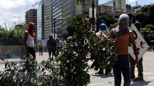 Tổng thống Venezuela muốn gặp ông Donald Trump - Ảnh 2.