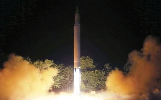 Giải mã bước tiến thần tốc của Triều Tiên - Ảnh 1.
