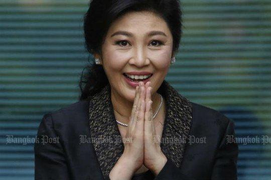 Thủ tướng Thái Lan biết nơi ở của bà Yingluck - Ảnh 1.