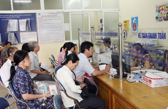 Công chức Hà Nội không được phát ngôn tùy tiện trên mạng xã hội - Ảnh 1.
