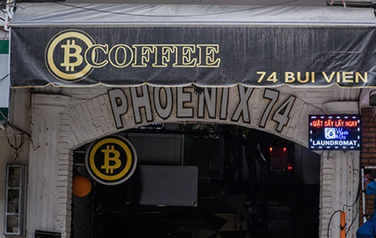 Blogger Anh nói gì về về máy ATM Bitcoin đầu tiên tại Việt Nam - Ảnh 1.