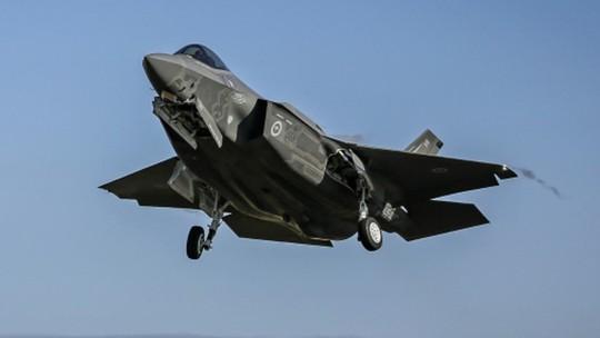 """Tin tặc dùng """"công cụ Trung Quốc"""" đánh cắp dữ liệu F-35 của Úc - Ảnh 1."""