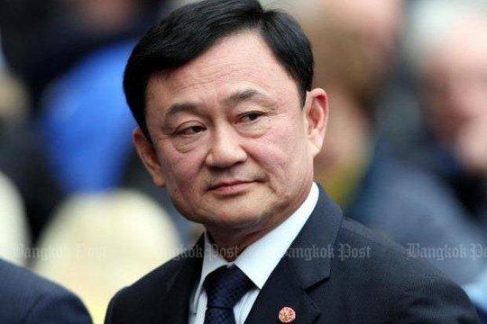 Bị tố khi quân, ông Thaksin lên tiếng - Ảnh 1.