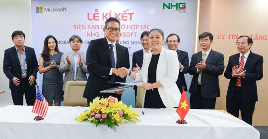 CEO Vũ Minh Trí đầu quân cho DN có hệ thống giáo dục lớn - Ảnh 1.