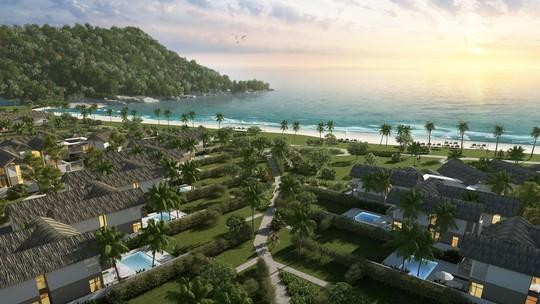 Sắp ra mắt tuyệt tác nghỉ dưỡng Sun Premier Village Kem Beach Resort tại Phú Quốc - Ảnh 1.