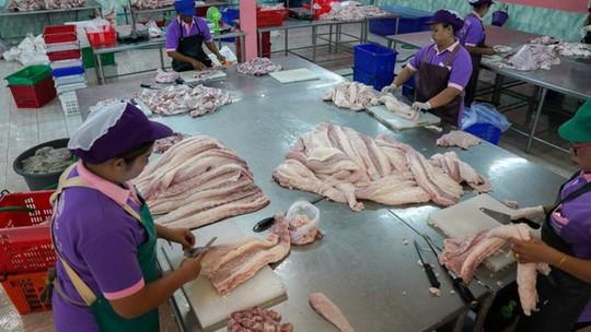 """Vì sao thịt cá sấu """"cháy hàng"""" ở Thái Lan? - Ảnh 10."""