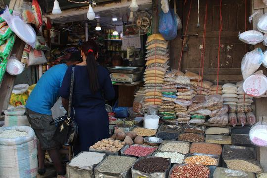 Nepal: Lạc lối ở Thamel - Ảnh 19.