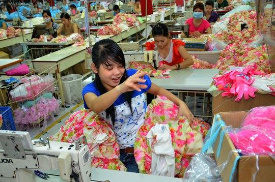 Động lực mới cho kinh tế tư nhân (*): Mở rộng môi trường làm ăn - Ảnh 1.