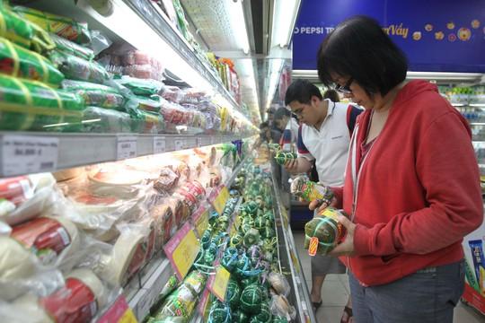 Thực phẩm Việt trước thách thức sống còn - Ảnh 1.