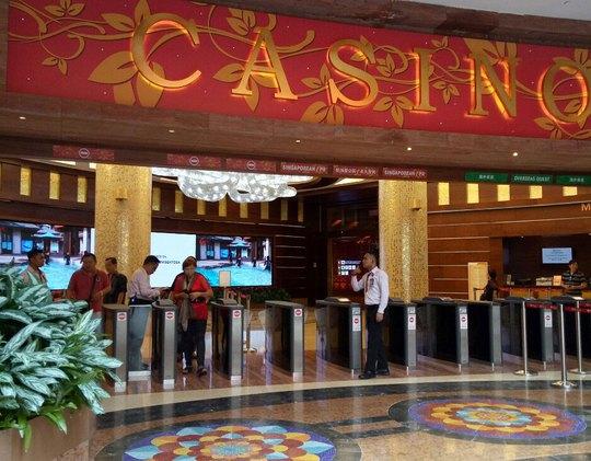 Đầu tư tối thiểu 2 tỉ USD, casino mới hút khách - Ảnh 1.