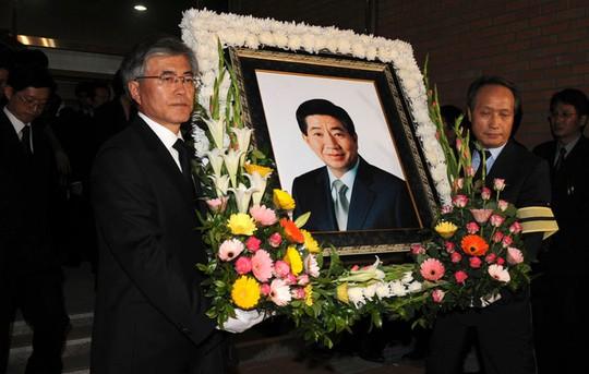 Vòng tròn định mệnh của tân tổng thống Hàn Quốc - Ảnh 10.