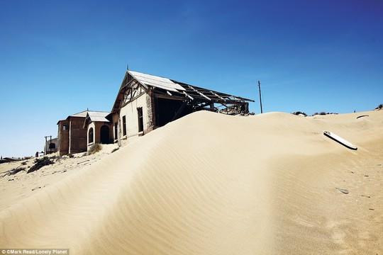 Ngôi nhà quái dị ở Đà Lạt lọt top địa điểm kỳ bí nhất thế giới - Ảnh 11.