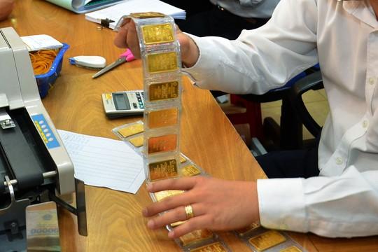 Cần bình đẳng trong kinh doanh vàng - Ảnh 1.