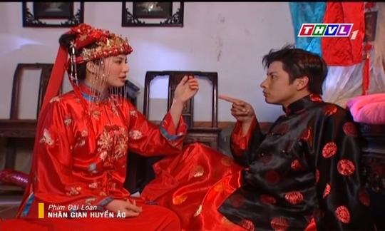 Những mối tình màn ảnh của Trương Duy Tích trong Nhân gian huyền ảo - Ảnh 3.
