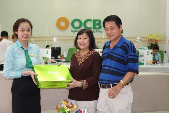 OCB 21 năm khẳng định vị thế - Ảnh 1.